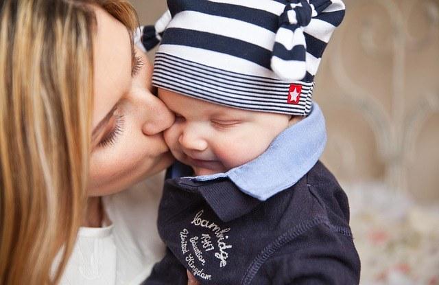 signs of newborn growth spurt