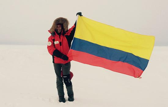 Inspiring Latina: Adventurer and Explorer Christine Dennison is Breaking Barriers