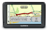 Garmin sat nav reviews