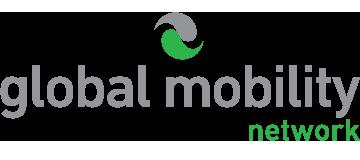 Global Mobility Network Logo