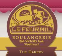 Le Fournil
