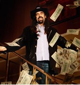 Chris Ferguson Leads WSOP Player of the Year After Record 14 Cashes