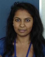 Sudipa Chowdhury