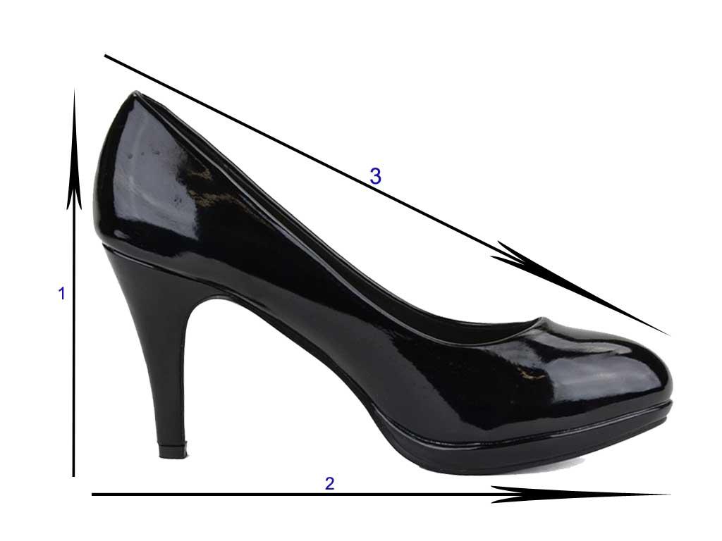 Se Travestir – Quelle taille de chaussures pour nos pétons ?