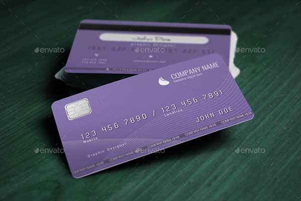 Credit-Card-Style-Business-Card