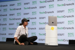 This robot helps kids with special needs tocommunicate