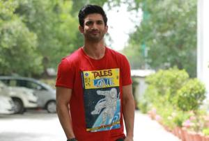 Sushant Singh Rajput:After MSDhoni biopic, people think I've become...