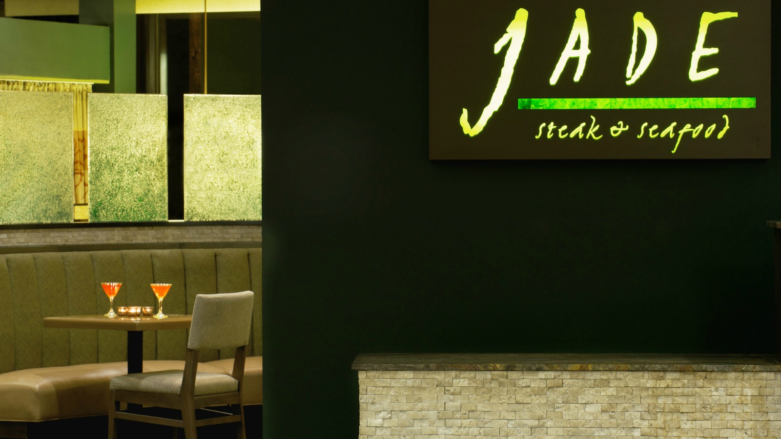 Anchorage Meeting Facilities - Jade Restaurant