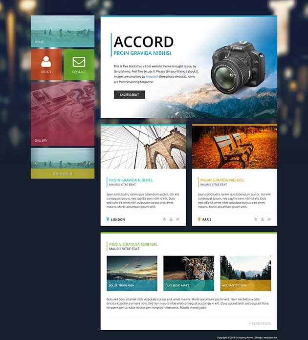 accord-free-dreamweaver-template
