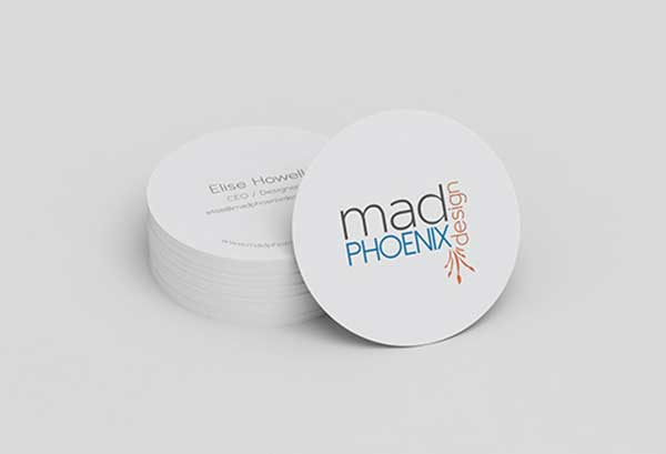 round-business-cards
