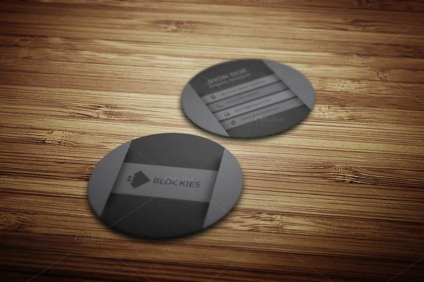 circular-business-card-template