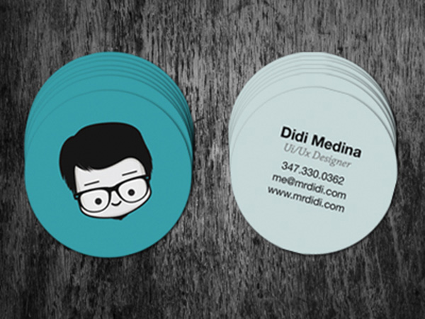 circle-business-cards