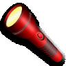 XHDPI Torch Icon