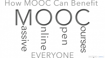 MOOCs for the Masses: Closing the Global Achievement Gap with Online Courses