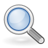 Android Xtra High Density Magnifying Glass Icon