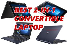 Best cheap 2 in 1 convertible laptop of 2016