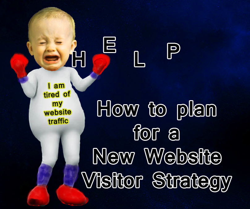 How to plan for a New Hindi Website visitor strategy