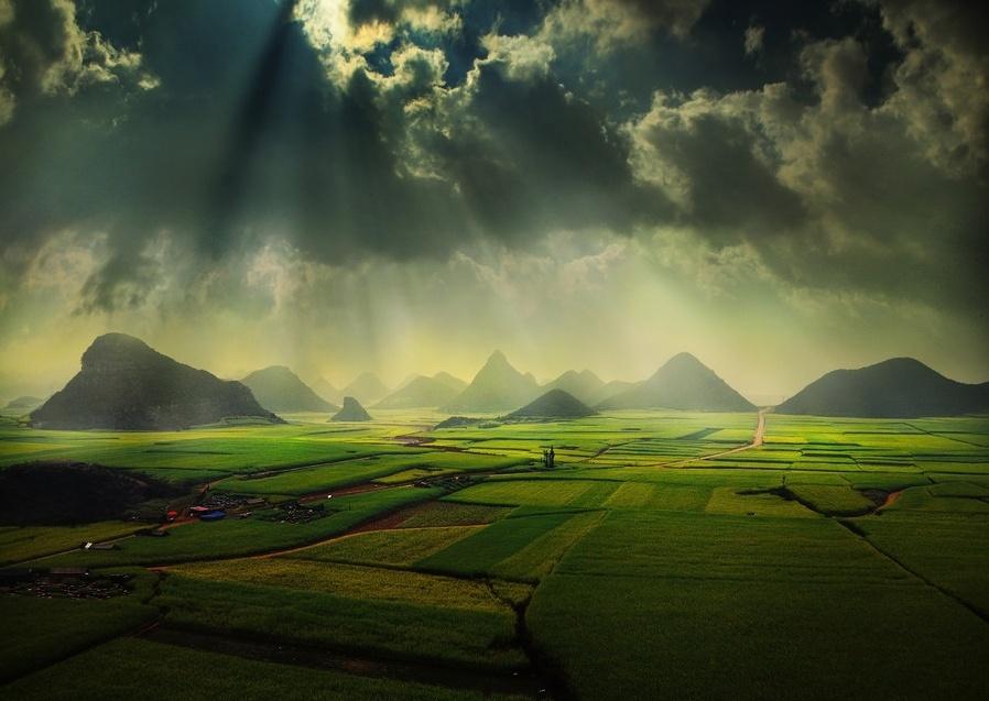 Yunnan voyage