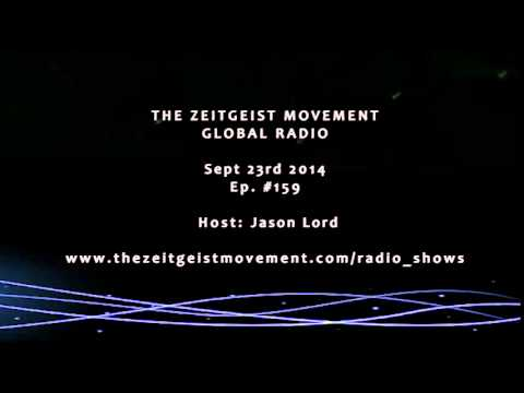 TZM Global Radio- Ep 159 - Communication Style and Approaches [ The Zeitgeist Movement ]