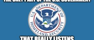DHS Solution To Terror Suspects In U.S.: Take Them off Watch List!?!?!