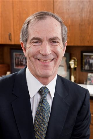 Ralph V. Clayman