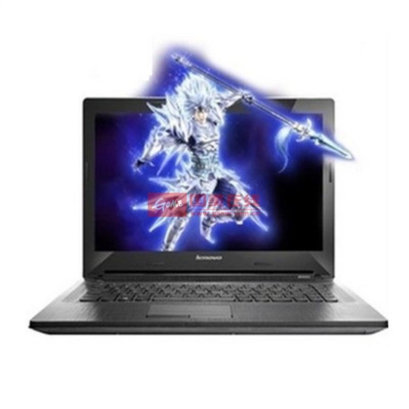 超薄Lenovo/联想 G40-70 MA-ITH I3 2G独显游戏笔记本电脑