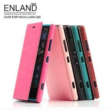 【卡来登】 诺基亚920手机壳 920 lumia 手机套 诺基亚920手机套 皮套