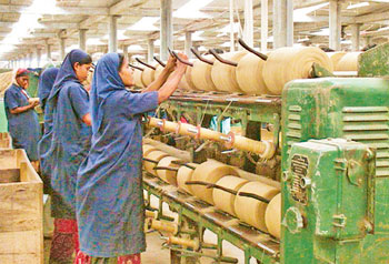 Jute in Home Textiles