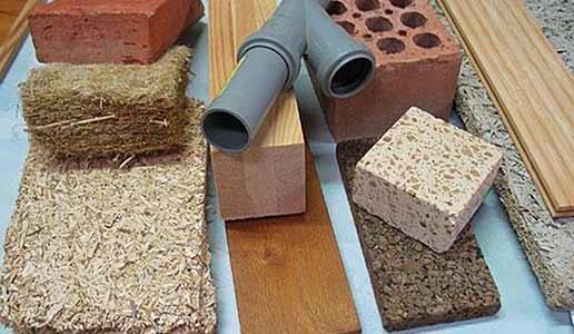 Материалы для строительства дома своими руками