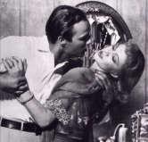 Marlon Brando y Vivien Leigh: Un tranvía llamado deseo
