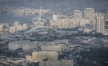 Ministers pass bill aimed at preventing division of Jerusalem