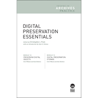 Digital Preservation Essentials (print)