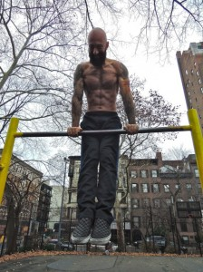 AlMuscle-up