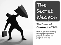 The Power of Context in TSW
