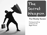 The Weekly Review