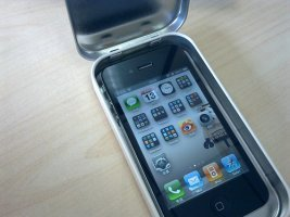 Apple iPhone 5S Fingerprint Scanner: Is It Really the Most Secure Option?