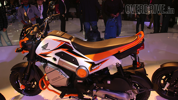 Honda Navi Photo Gallery