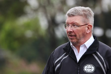 brawn 450x300 - Ross Brawn: This is the F1 of the future