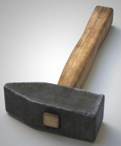 Stone Edge Hammer
