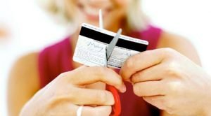 deuda de tarjeta de credito