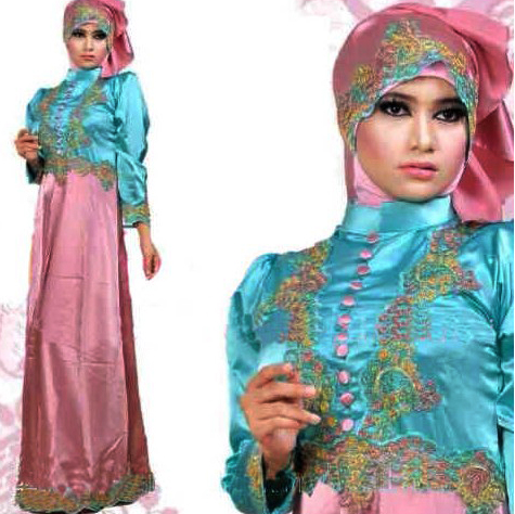 baju-muslim-pesta-maxi-dress-murah-terbaru