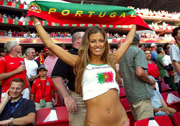 Sexy-Portugal-Football-Fan