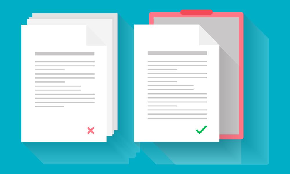 Como abrir uma empresa: Documentos Necessários