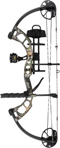 Bear Archery Cruzer Ready to Hunt Compound Bow Package 70lb.
