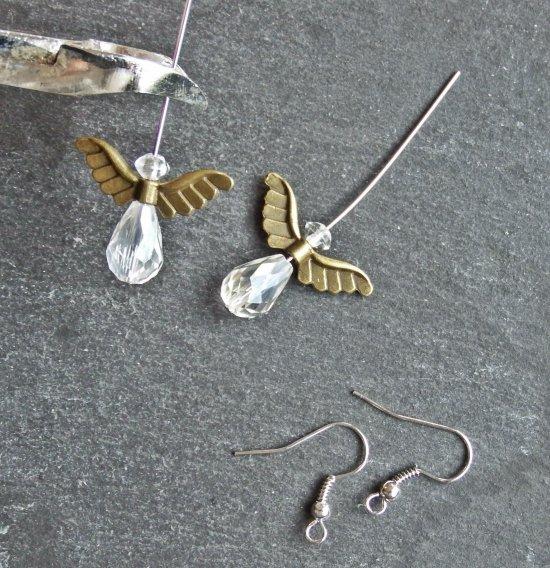 DIY Homemade Holiday Jewelry 3 Daily Mom Parents Portal