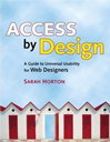 book cover: Access by Design