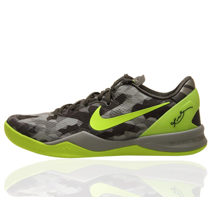 Nike Kobe VIII 8 Christmas Basketball Shoes