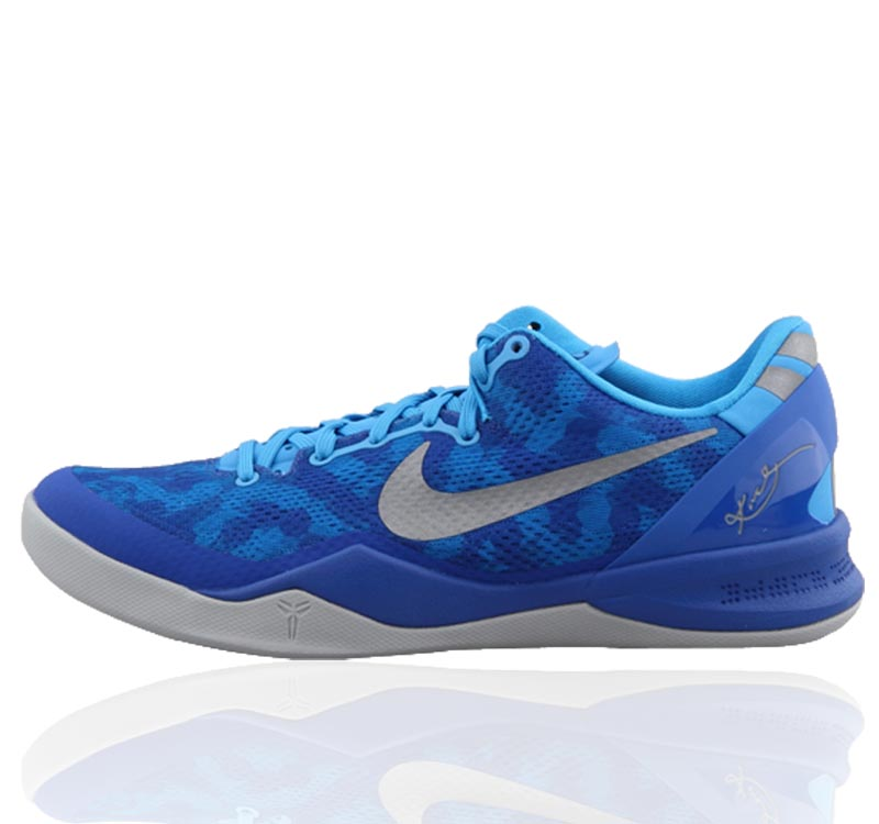 Nike Kobe VIII 8 GC ZK8 Lake blue Limited