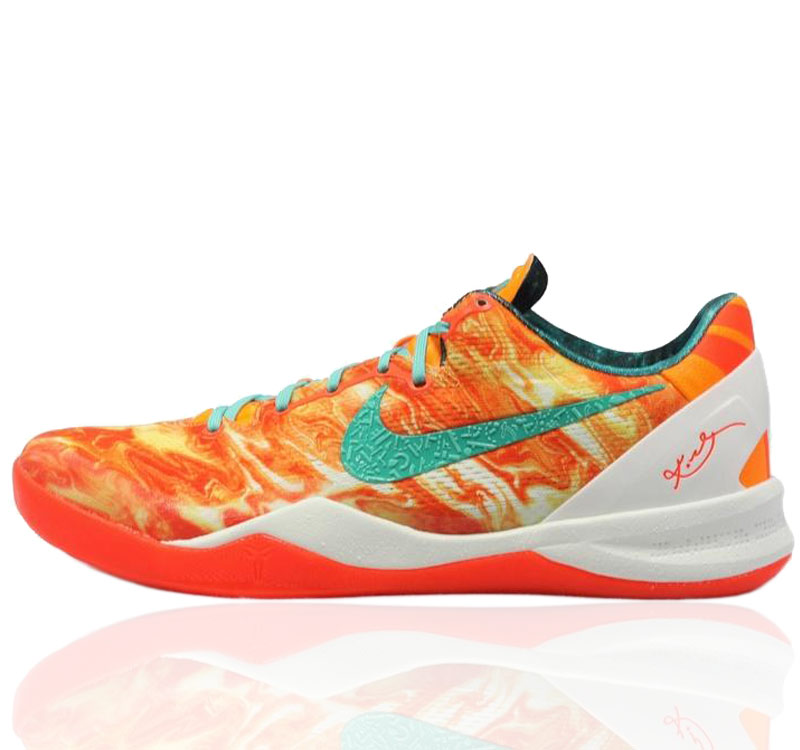 Nike Kobe VIII 8 System+ Sportpack AS All Star