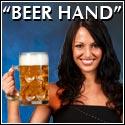 Beer Hand